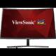 "Viewsonic VX2758-PC-MH - LED monitor 27"""