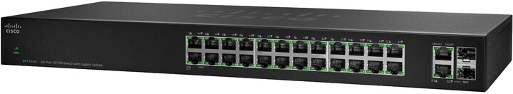 Cisco SF112-24-EU