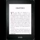 Amazon Kindle VOYAGE, sponzorovaná verze