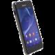 Krusell zadní kryt FROSTCOVER pro Sony Xperia E1, černá