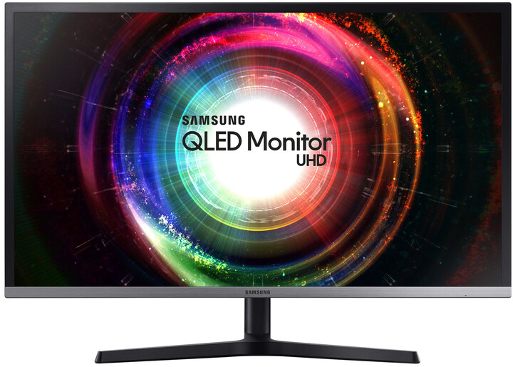 Samsung U32H850 - LED monitor 32""