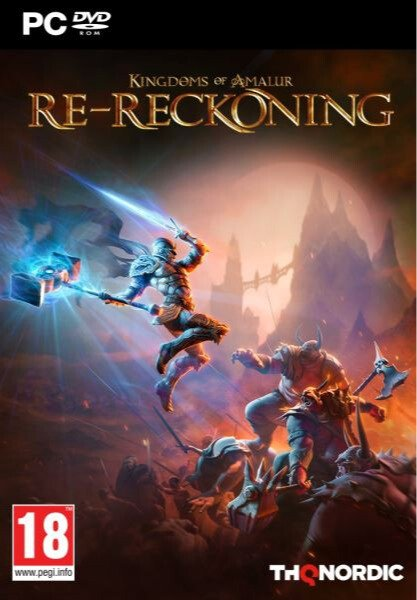 Kingdoms of Amalur: Re-Reckoning (PC)