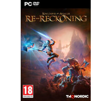 Kingdoms of Amalur: Re - Reckoning