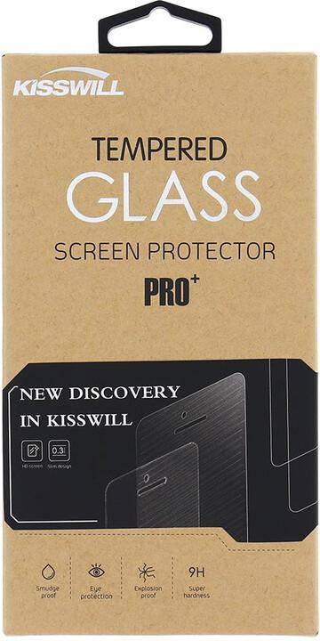 Kisswill Tvrzené sklo 0.3 mm pro LG G5