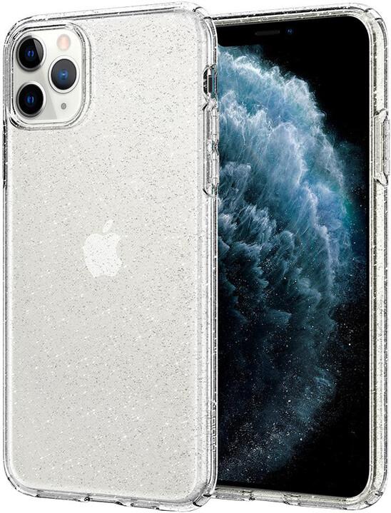 Spigen Liquid Crystal Glitter iPhone 11 Pro Max