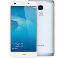 Honor 7 Lite, stříbrná