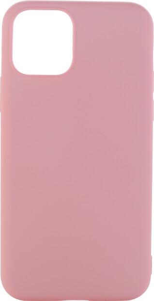EPICO silikonový kryt CANDY pro iPhone 11, růžová
