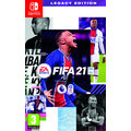 FIFA 21 - Legacy Edition (SWITCH)
