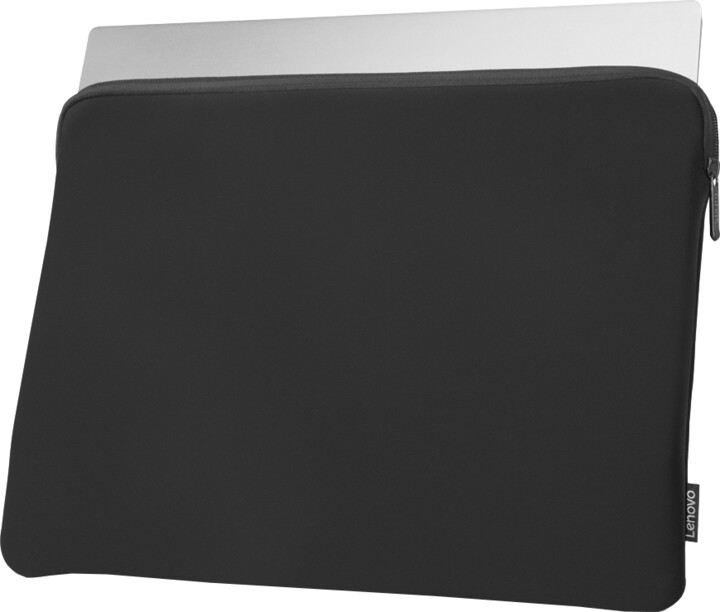 "Lenovo pouzdro na notebook 13-14"", černá"