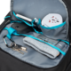 "DICOTA Backpack Trade 15,6"", černá"