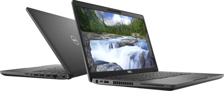 Dell Latitude 14 (5400), černá