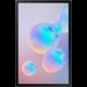 Samsung Galaxy Tab S6, 6GB/128GB, Wifi, Mountain Grey Kuki TV na 2 měsíce zdarma