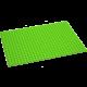 Podložka na stavění HUBELINO (560), zelená