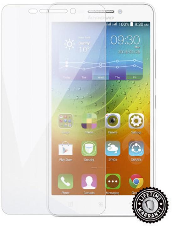 Screenshield Tempered Glass pro Lenovo A5000