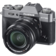 Fujifilm X-T30 + objektiv XF18-55 mm, šedá