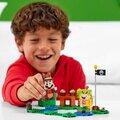 LEGO® Super Mario 71385 Tanuki Mario – obleček