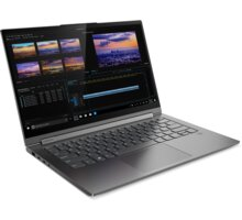 Lenovo Yoga C940-14IIL, šedá + dotykové pero - 81Q900EMCK