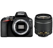 Nikon D3500 + 18-55mm AF-P