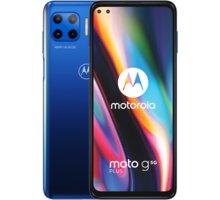 Motorola Moto G 5G Plus, 6GB/128GB, Surfing Blue - MOTOG5GSB