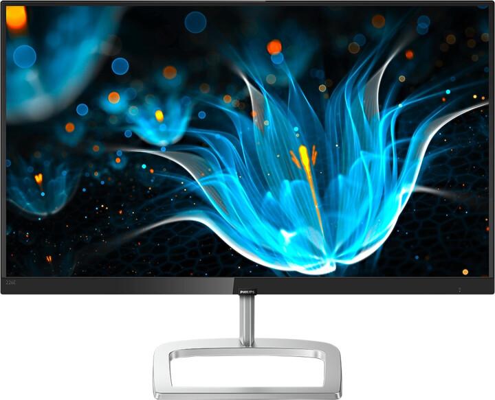 "Philips 226E9QHAB - LED monitor 21,5"""