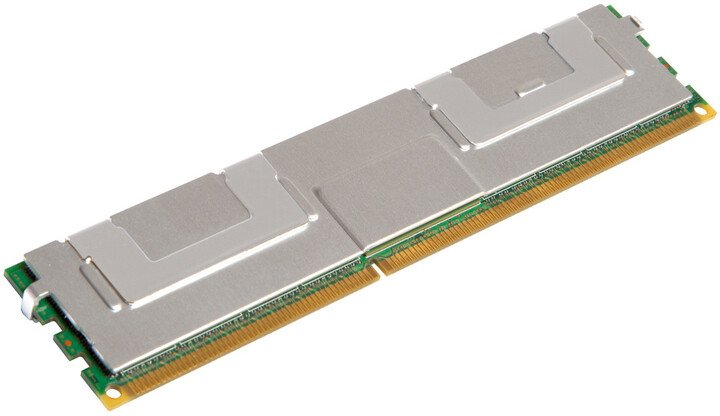 Kingston System Specific 32GB DDR3 1600 LRDIMM Quad Rank Low Voltage brand IBM