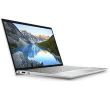 Dell Inspiron 13 (7306) Touch, stříbrná Servisní pohotovost – vylepšený servis PC a NTB ZDARMA
