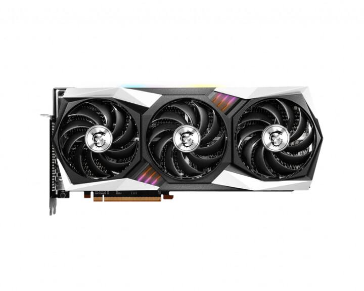 MSI Radeon RX 6800 GAMING X TRIO 16G, 16GB GDDR6