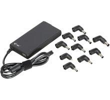 I-tec Ultra Slim Power Adapter 90W+ USB - SLPA90W