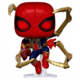 Figurka Funko POP! Avengers: Endgame - Iron Spider