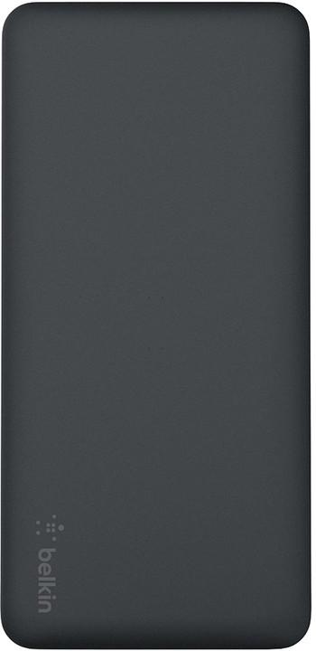 Belkin MIXIT Power RockStar 15000 mAh, 2xUSB + Micro-USB kabel, černá