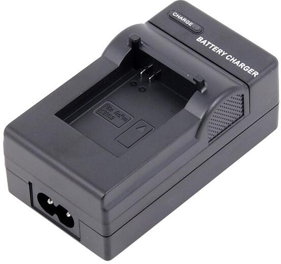 Niceboy nabíječka pro GoPro baterii (1080mAh)