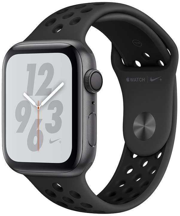 Apple Watch Nike+ Series 4 82f66a3a7e