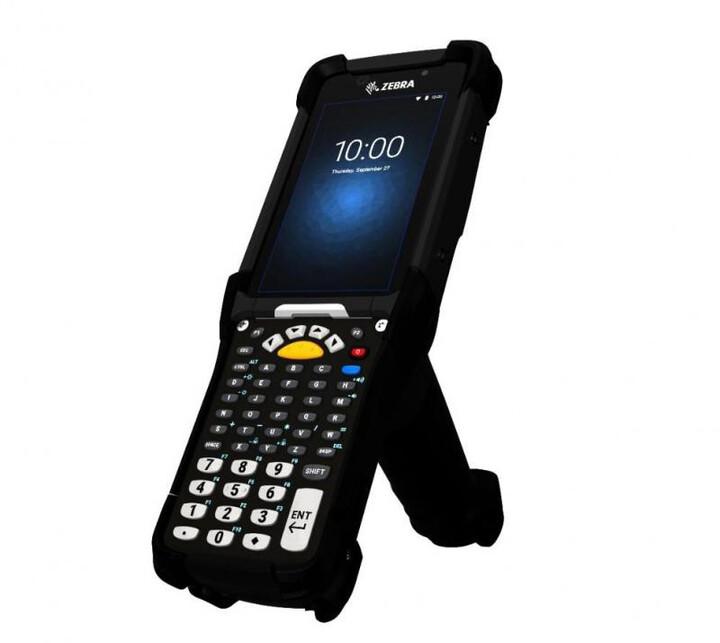 Zebra MC9300 SE4850, WLAN, BT, GUN, NFC, 2D, 53 KEY, Wi-Fi, Android