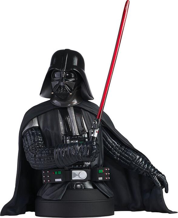 Busta Star Wars - Darth Vader (Gentle Giant)