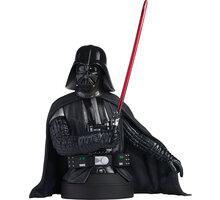 Busta Star Wars - Darth Vader (Gentle Giant) - 699788843239
