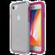 LifeProof SLAM ochranné pouzdro pro iPhone 7/8 průhledné - fialovo zelené  + Voucher až na 3 měsíce HBO GO jako dárek (max 1 ks na objednávku)