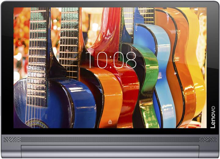 """Lenovo Yoga Tablet 3 PRO 10.1"""" - 64GB, černá"""