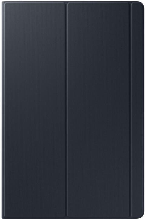 Samsung polohovací pouzdro pro Samsung T720/T725 Galaxy Tab S5e, černá