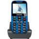 Evolveo EasyPhone XD s nabíjecím stojánkem, Blue Kuki TV na 2 měsíce zdarma