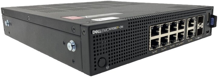 Dell Networking N1108EP