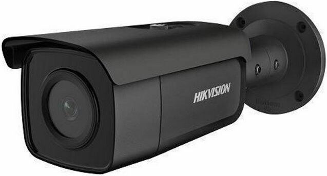 Hikvision DS-2CD2T85FWD-I5(B), 4mm