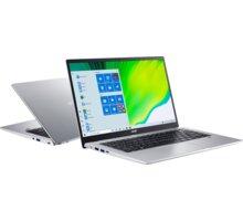 Acer Swift 1 (SF114-33-P06C), stříbrná - NX.HYSEC.003