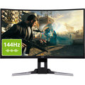 """Acer XZ321Qbmijpphzx Gaming - LED monitor 32"""""""