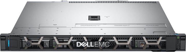 Dell PowerEdge R240 /E-2124/8GB/2x2TB SATA/H330+/iDRAC 9 Basic/1U/3YNBD