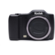 Kodak Friend zoom FZ201, černá
