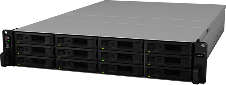 Synology RS3618xs RackStation