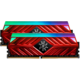 ADATA XPG SPECTRIX D41 16GB (2x8GB) DDR4 2666, červená