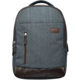 """Canyon módní batoh na notebook do velikosti 15,6"""", tmavě šedý  + Canyon Bluetooth sport earphones with microphone, 0.3m cable, blue v hodnotě 579 Kč"""