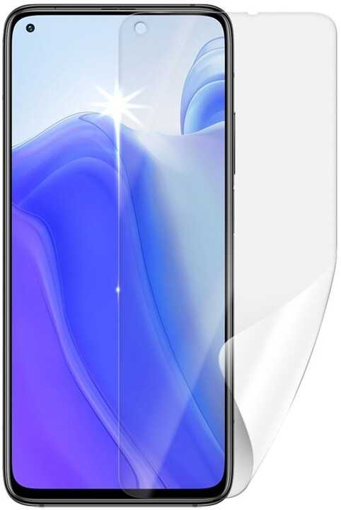 Screenshield fólie na displej pro Xiaomi Mi 10T