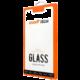 RhinoTech 2 tvrzené ochranné 2.5D sklo pro Xiaomi Mi A3 (Edge Glue), černá